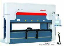DURMA AD-S 37220 CNC SYNCHRO BR