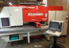 1997 NISSHINBO HTP-1000 CNC TUR