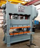 Used 1996 BLISS S2-1