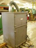 TORIT 81 DUST COLLECTOR