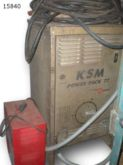 NELSON STUD WELDER KSM POWER PA