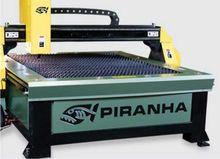 New PIRANHA C510 in
