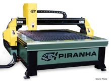 PIRANHA C510