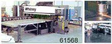 WA WHITNEY 3400XP PLASMA PUNCH