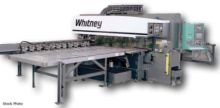WA WHITNEY 3400XP PLASMA PUNCH