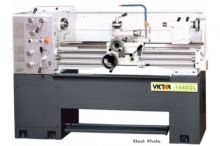 VICTOR 1440G HI SPEED LATHE