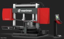 New VOORTMAN VB1050