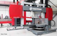New VOORTMAN VB1250