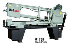 New WELLSAW 1338 MAN