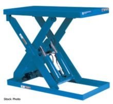 ADVANCE LIFTS P-2536 LIFT TABLE
