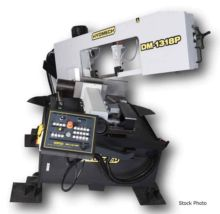 HYD-MECH DM-1318P BAND SAW