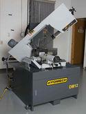 New HYD-MECH DM-12 B