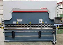 DURMA AD-R 37220 CNC