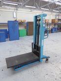 Used Hanse Hydraulic