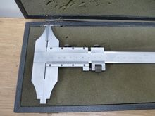Moore & Wright 360mm Vernier Ca