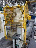 Used Mills 15 Ton Hy