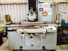 Used Blohm Hydraulic