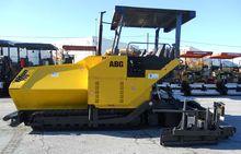2003 ABG Titan 326