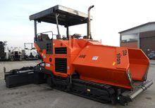 Used 2005 ABG Titan