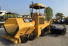 2007 Caterpillar AP 600