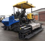 Used 2011 Bomag BF 6
