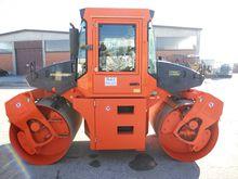 Used 2007 Bomag BW 1