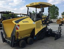 2009 Bomag BF 300P