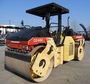 2005 Dynapac CC 432