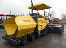 Used 2009 Bomag BF 6