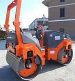 Used 2007 Hamm HD 14