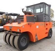 Used 2002 Hamm GRW 1