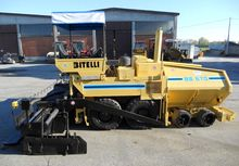 Used 1991 Bitelli BB