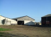 Sale of farms or properties : M