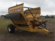 2013 BALE KING 5100