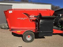 Used 2015 KUHN KNIGH