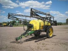 SPRAYER SPECIALTIES XLR1000