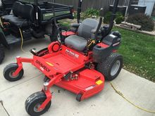 Used 2014 Gravely PR