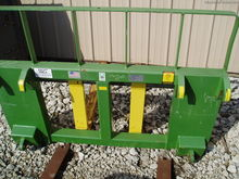 """Used 2012 MDS 48"""" FO"""