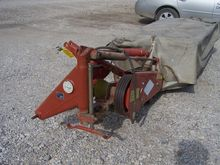 Used Kuhn GMD66 in H
