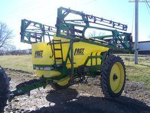Used 2011 Fast 9613