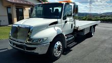 2003 International \ Navistar 4