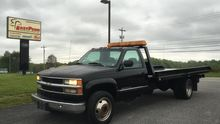 1998 Chevrolet 3500HD Danco Ser