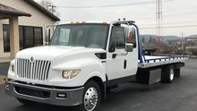 2012 International \ Navistar T