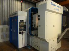 2007 GLEASON PFAUTER P300S