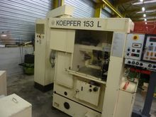 1992 KOEPFER 153 SPS - L