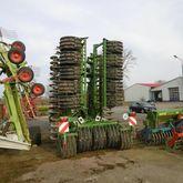 Used 2011 Amazone CA