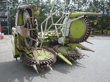 2005 CLAAS RU 600