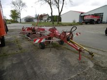 Used 2009 JF RS 1405