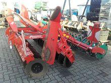 2015 Kverneland QUALIDISK FARME