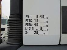 2004 GUIMA KERAX 370